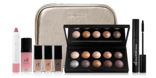 Today Only! Free Shipping Sitewide = Cosmetics From $1 Shipped @ ELF