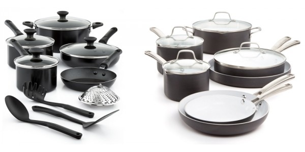 50% Off Calphalon Cookware + 70% Off Tools Of The Trade Cookware @ Macy's