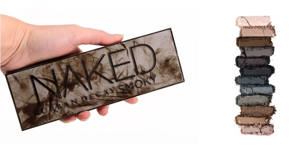 Urban Decay Naked Smoky Eyeshadow Palette Only $23 Shipped (Reg. $54) @ Macy's