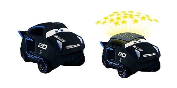 Disney Pixar Cars 3 Jackson Storm Dream Lites Pillow Pet Nightlight Just $12 @ Amazon