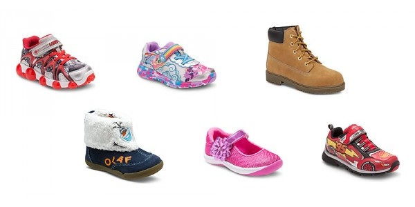 Today Only! Children's Stride Rite Shoes Only $19.99 (Reg. $54.99) + Free Shipping @ Stride Rite