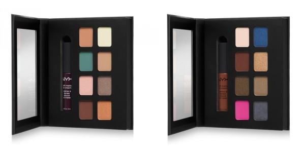 NYX Professional Lip And Eye Sets $8.50 Shipped (Reg. $15) @ Macy's
