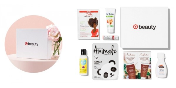 Price Drop! This Months Beauty Box Only $5 + Free Shipping @ Target