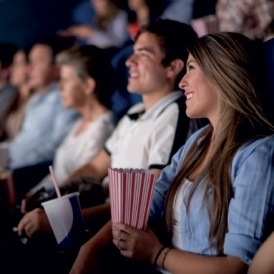 Free Movie Tickets for AT&T Customers