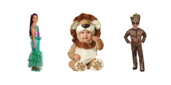 Today Only Get 40% Off Halloween Costumes & 40% Off Halloween Candy @ Target