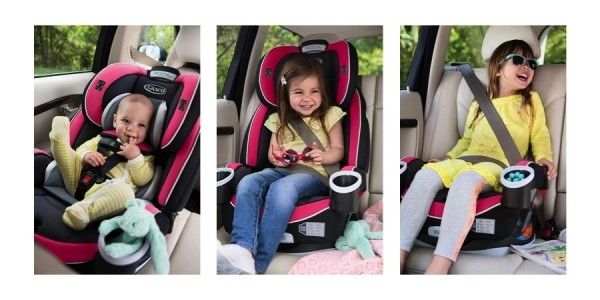 Graco 4ever All-in-One Convertible Car Seat $190 Shipped (reg. $300) @ Amazon
