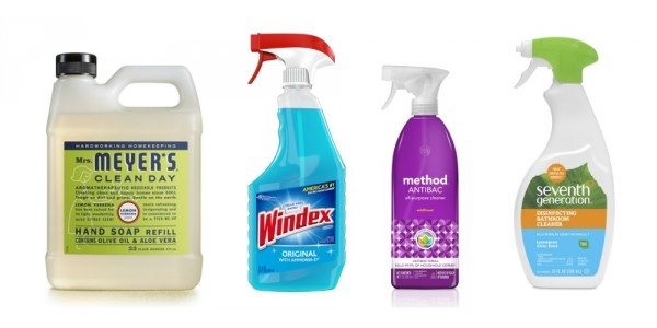 Up To 44% Off Household Supplies + Extra 20% Off @ Jet