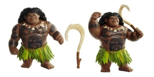 Disney Moana Mega Maui Figure $15 (reg. $60) @ Walmart