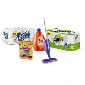 10% Off Household Essentials @ Target