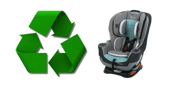 Car Seat Trade-In Event Now Thru 9/23 @ Target