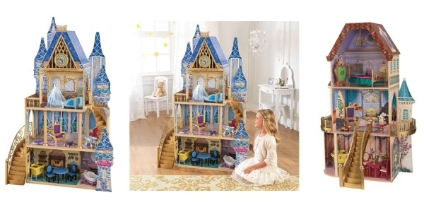 KidKraft Disney Princess Cinderella Royal Dreams Dollhouse Just $94 Shipped @ Amazon