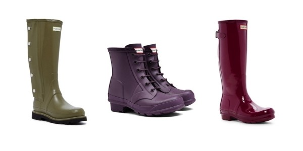 Get Up to 70% Off Hunter Boots & More Now @ HauteLook
