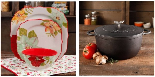 The Pioneer Woman & Rachael Ray Kitchen Items Up To 65% Off @ Walmart