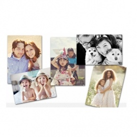 101 FREE Photo Prints (Just Pay Shipping)