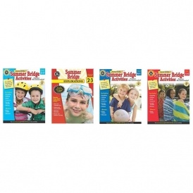 Summer Bridge Workbooks $6.51 @ Target