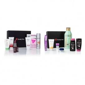 Women's July Beauty Box Only $7 @ Target