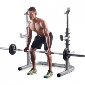 Gold's Gym Workout Rack $87​ @ Walmart