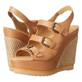 Nine West Wixon Wedge Just $18 @ 6pm
