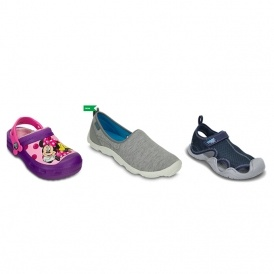 Up to 50% Off Crocs Shoes @ Amazon