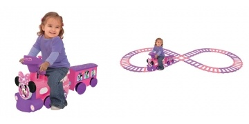 minnie-mouse-ride-on-motorized-train-with-track-only-dollar-50-free-shipping-target-8962