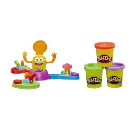 Play-Doh Launch Game $6