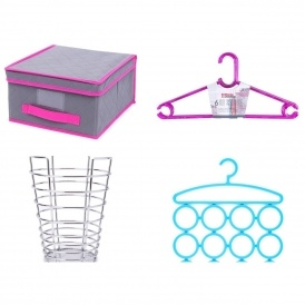 Home Organization Items Starting at $2!