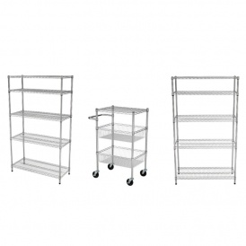 40% Off Organization Items @ Home Depot
