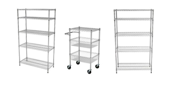 40% Off Home Organization Products @ Home Depot