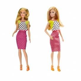 Barbie Fashionista Doll Just $5 @ Amazon