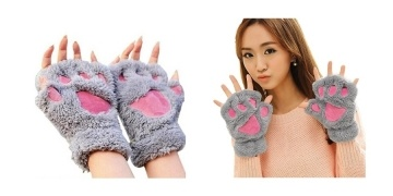 cat-paw-fingerless-plush-gloves-just-dollar-8-amazon-9339