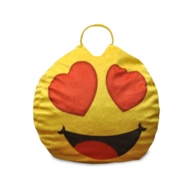 Emoji Pals Bean Bag Chairs 5 Walmart