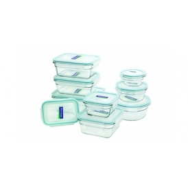 18-Piece Container Set $31.29 Shipped