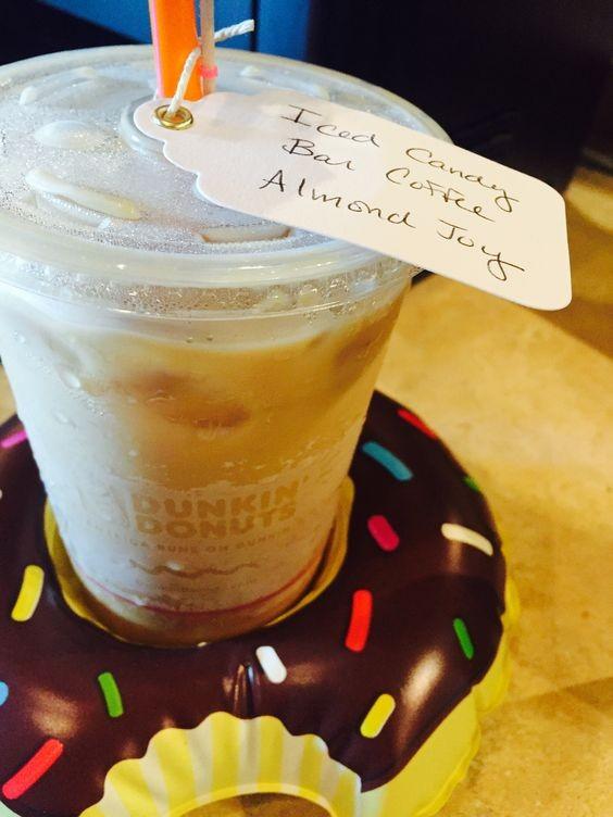Here's The Complete Dunkin' Donuts Secret Menu