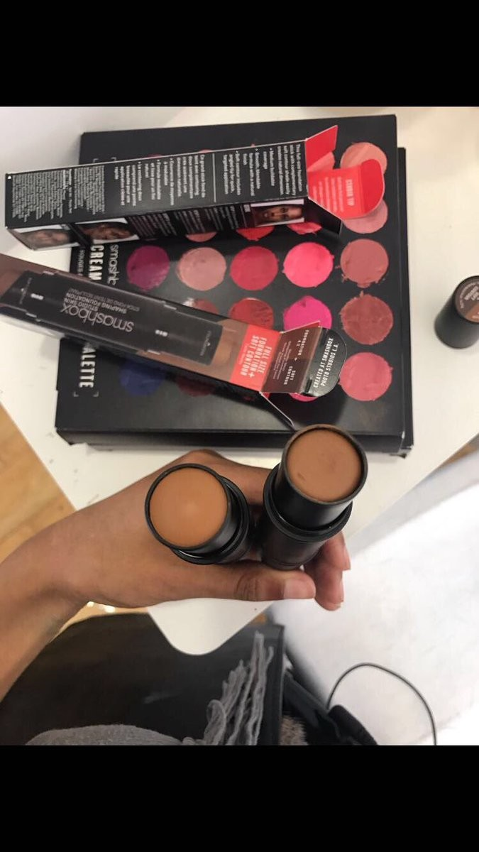 ULTA Beauty Lawsuit - Used Cosmetics Sold After Being Repackaged - Former Employee Twitter Picture