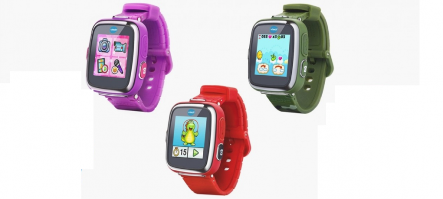 Best Kids Smartwatches 2018 - Buyer's Guide