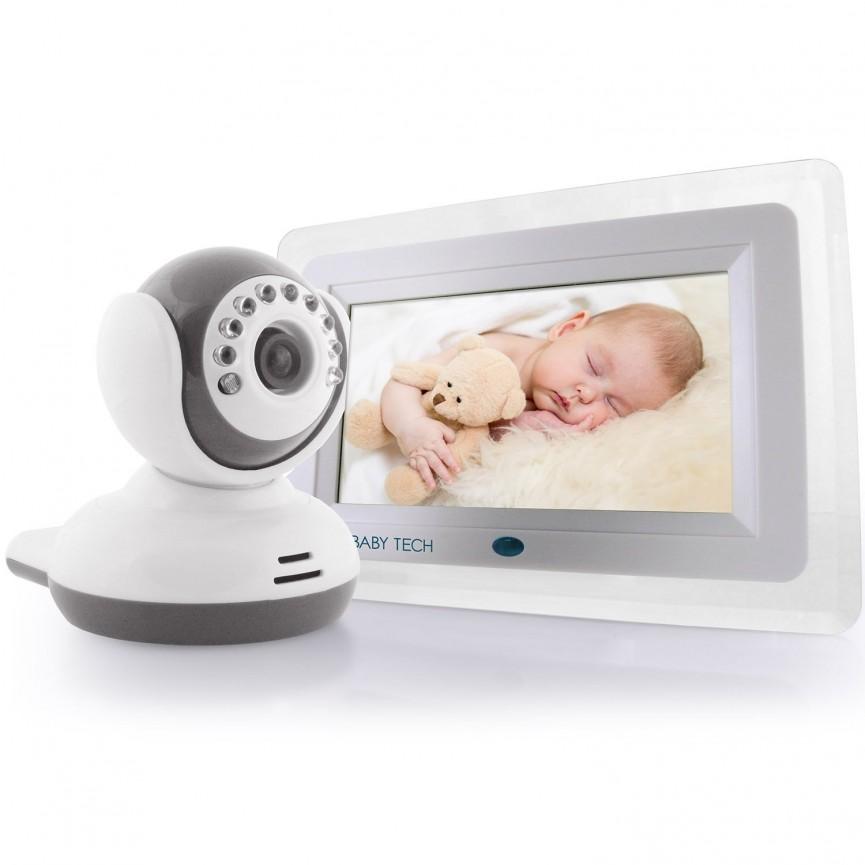 Best Baby Monitors (2018 Update)