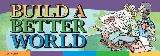 15 Free Kids Summer Reading Programs (2018 Update) Build a Better World Summer Reading Program Public Library Summer Reading Program 2018