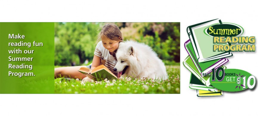15 Free Kids Summer Reading Programs (2018 Update) TD Bank Summer Reading Program