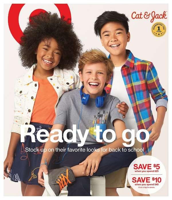 Target Back To School: A Handy Savings Guide (2018)