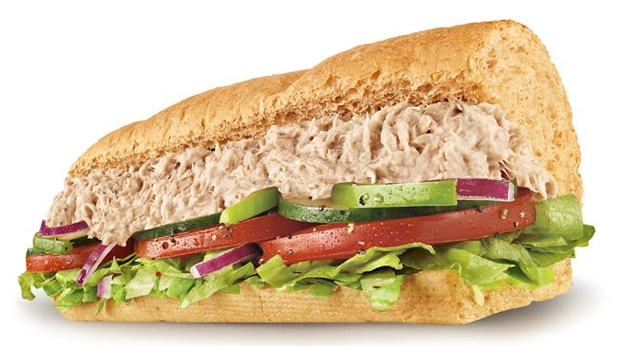 Subway Sub Of The Day: Daily Specials & Sandwich Guide (2018)