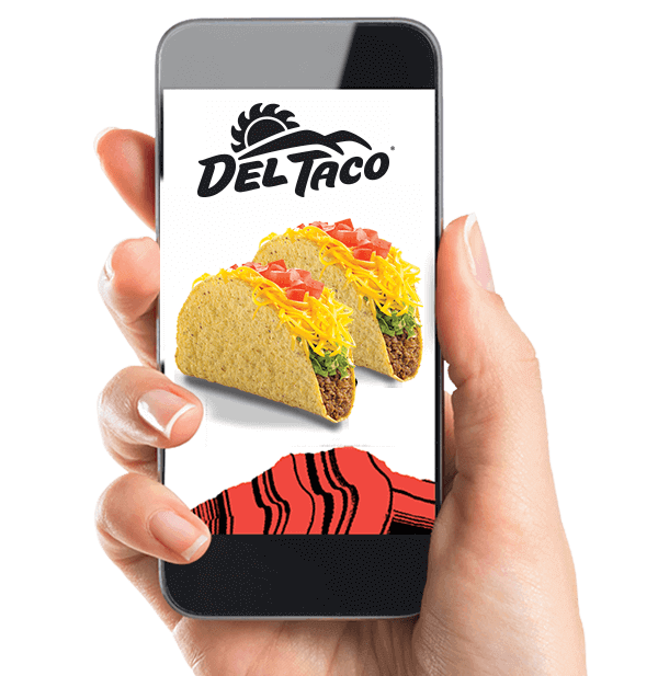 Del Taco Taco Tuesday: Specials To Score On Tuesdays & Thursdays
