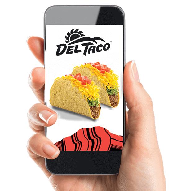 Del Taco Taco Tuesday: Specials To Score On Tuesdays & Thursdays