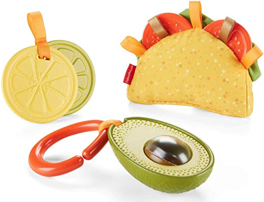 Fisher-Price Taco Tuesday Gift Set $10.46 @ Walmart