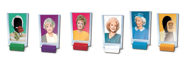 Have You Seen The Golden Girls Clue Game?