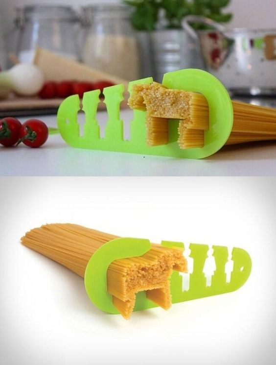 I Could Eat A Horse Pasta Measurer $11 @ Amazon