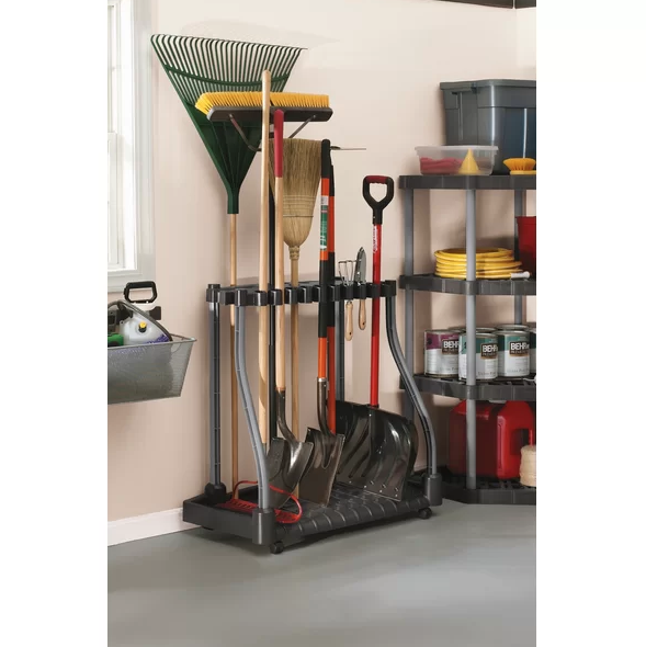 Rubbermaid Deluxe Tool Tower 43% Off @ Wayfair