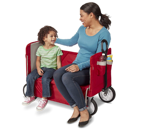Radio Flyer 3-in-1 EZ Fold Wagon Just $59 Shipped @ Walmart