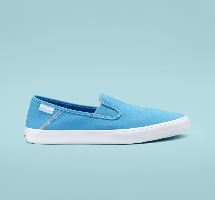 Converse Rio Summer Crush Slip Ons $17.48 (with Code) @ Converse
