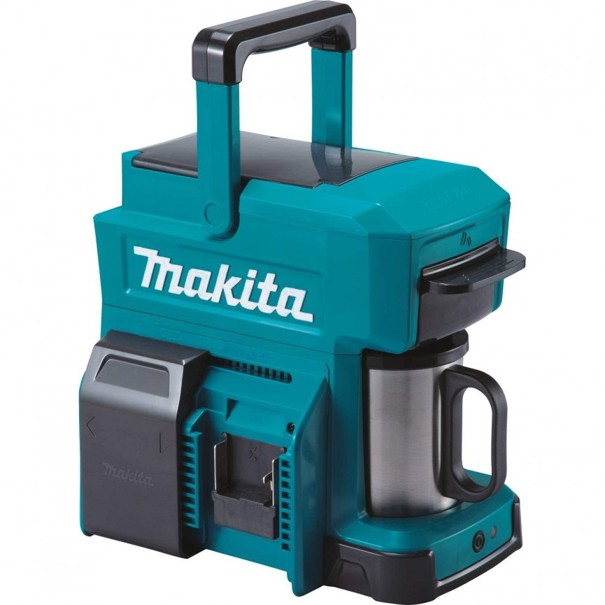 Makita Cordless Coffee Maker $99 (was $164) @ Amazon