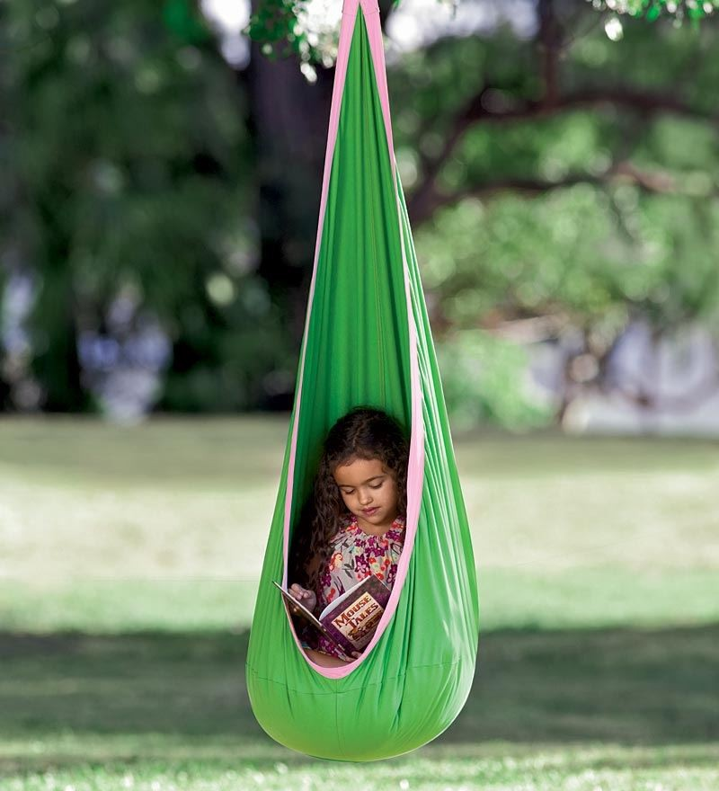 HearthSong Hugglepods Are $23.99 Today @ Zulily